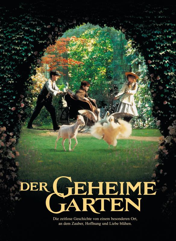 The Secret Garden (1993) stream