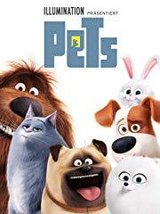 The Secret Life of Pets (4K UHD) Stream