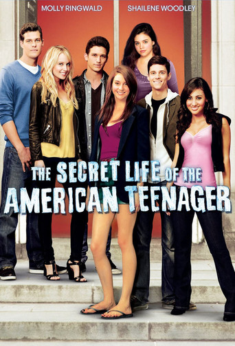 The Secret Life Of The American Teenager stream