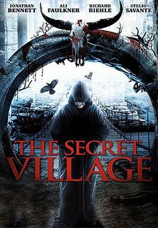 The Secret Village - stream