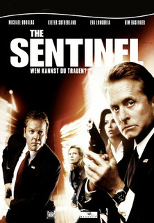The Sentinel - Wem kannst du trauen? stream