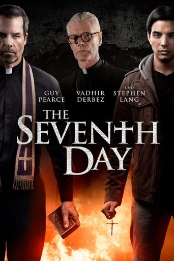 The Seventh Day Stream
