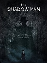 The Shadow Man stream