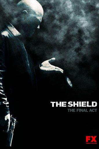 The Shield - Gesetz der Gewalt stream
