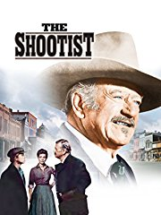 The Shootist stream