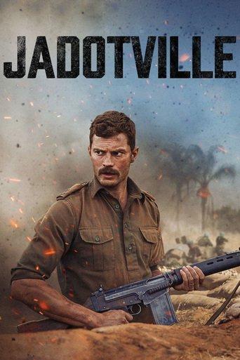 The Siege of Jadotville stream