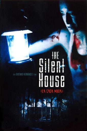 The Silent House stream