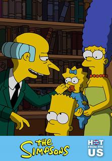 The Simpsons - stream