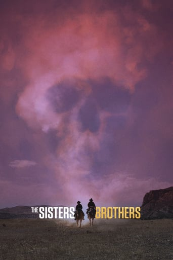 The Sisters Brothers Stream