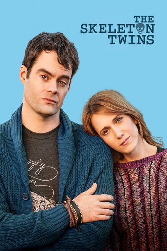 The Skeleton Twins stream