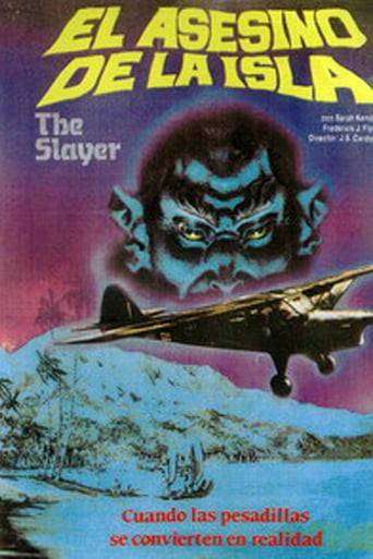 The Slayer stream