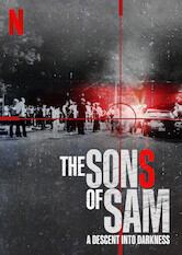 The Sons of Sam: Ein Abstieg in die Dunkelheit Stream