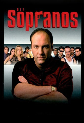 The Sopranos stream