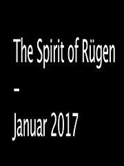 The Spirit of Rügen - Januar 2017 stream