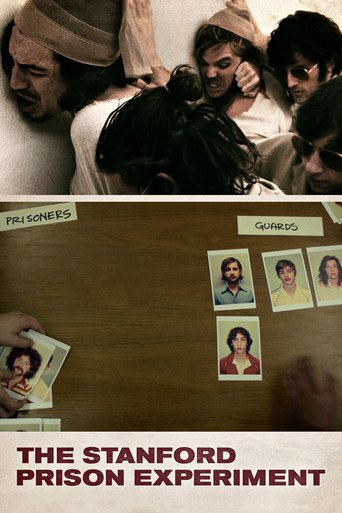 The Stanford Prison Experiment stream