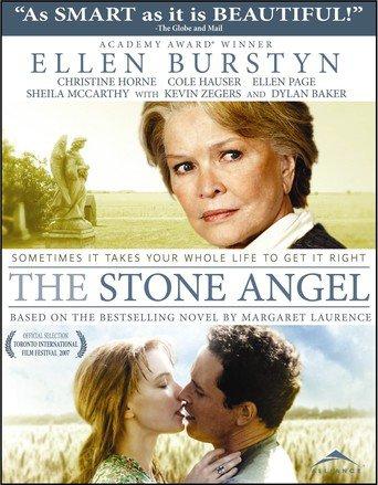 The Stone Angel stream