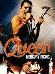 The Story of Queen: Mercury Rising Stream