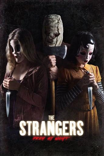 The Strangers 2 - Opfernacht Stream