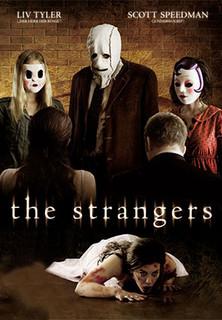 The Strangers stream