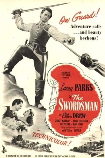 The Swordsman Stream