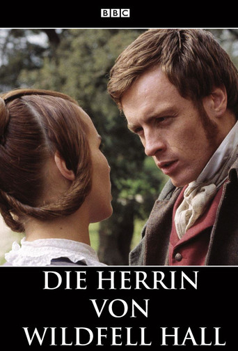 The Tenant Of Wildfell Hall - stream