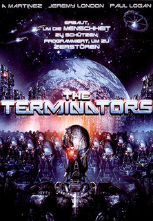 The Terminators stream