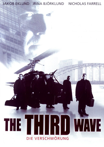 The Third Wave - Die Verschwörung stream