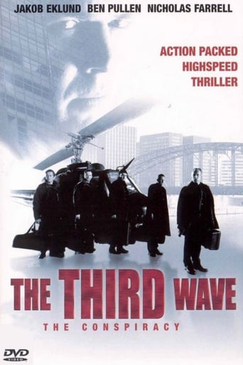 The Third Wave Stream