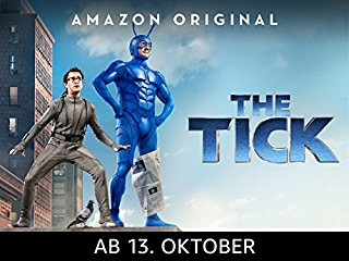 The Tick stream