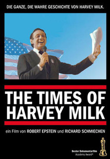 The Times of Harvey Milk - stream