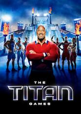 The Titan Games Stream