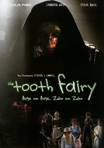The Tooth Fairy stream