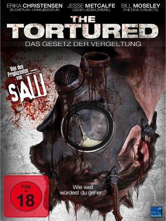The Tortured -  Das Gesetz der Vergeltung stream