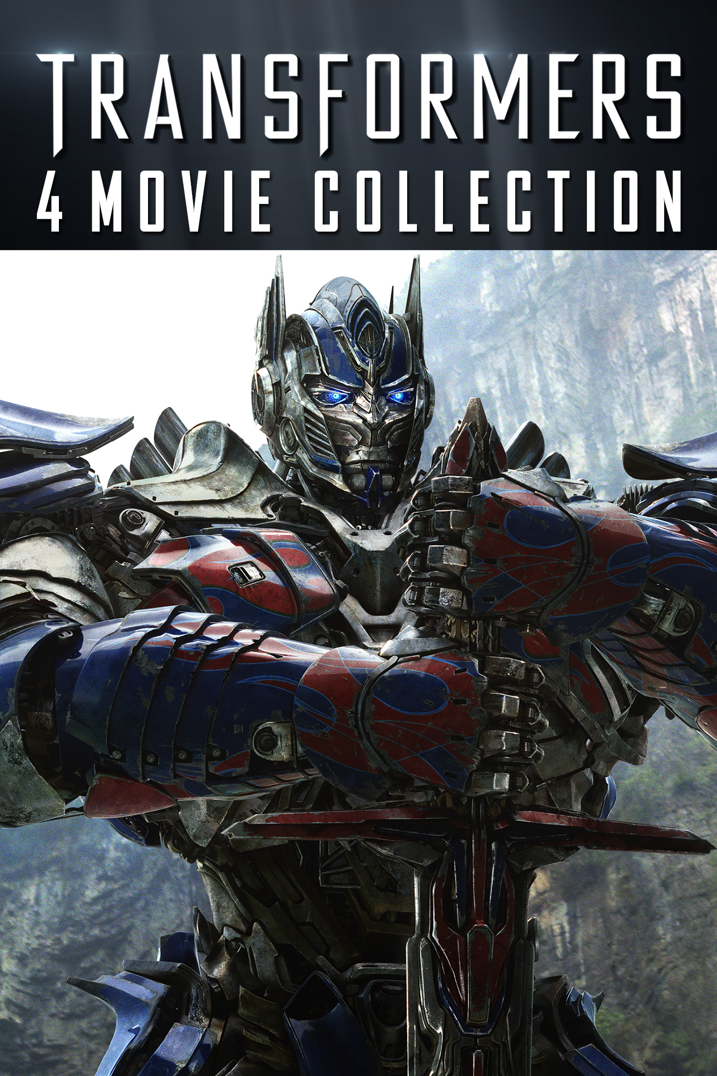The Transformers Collection stream