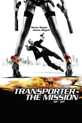 The Transporter 2 - The Mission Stream