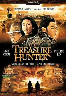 The Treasure Hunter stream