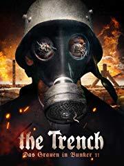 The Trench: Das Grauen in Bunker 11 Stream