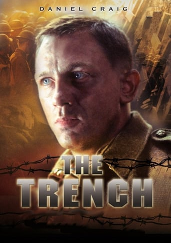 The Trench Stream