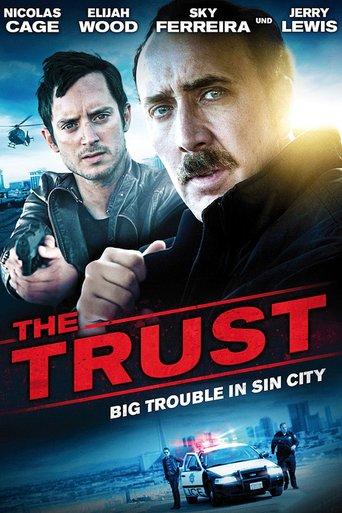 The Trust stream