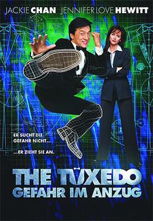 The Tuxedo - Gefahr im Anzug stream