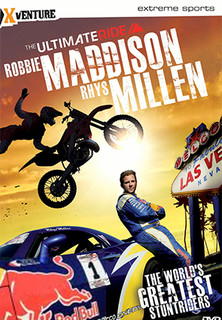 The Ultimate Ride: Maddison & Millen stream