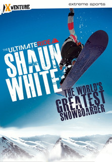 The Ultimate Ride: Shaun White - stream