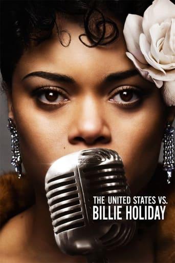 The United States vs. Billie Holiday Stream