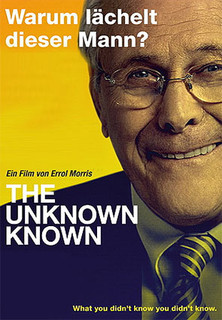 The Unknown Known stream
