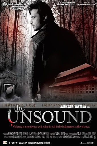 The Unsound stream