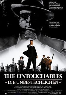 The Untouchables - Die Unbestechlichen Stream