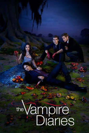 The Vampire Diaries stream