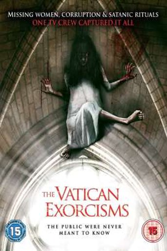 The Vatican Exorcisms stream