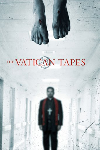 The Vatican Tapes stream