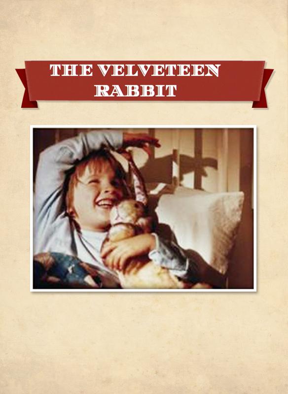The Velveteen Rabbit - stream